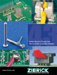 Lots of new Surface Mount and Through Hole products - lots of our standard reliable products too. One great catalog - three ways to get it!