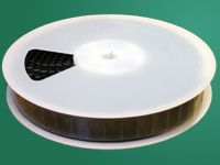"Zierick's Surface Mount taped parts are now available on 7"" Small Prototype Reels which hold 100 terminals."