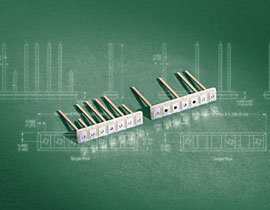 Zierick Manufacturing Corporation, a leading provider of PCB connectors and assembly equipment, offers custom-designed surface-mountable (SMT) headers to meet the specific requirements of many applications.