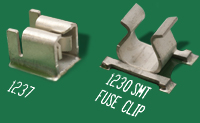 Zierick's versatile Universal Tab Receptacles and SMT clips are all designed for maximum durability and stability.
