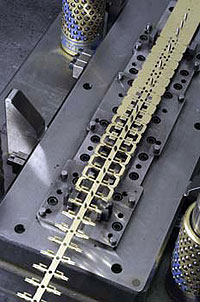 Tooling Zierick Manufacturing Corporation